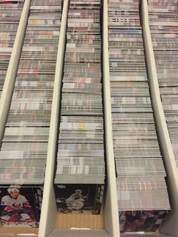 2015-16 UPPER DECK SERIES ONE HOCKEY CARD YOU PICK COMPLETE