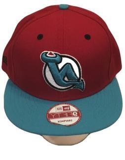 New Era 9Fifty New Jersey Devils SnapBack Hat