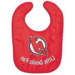 Wincraft Babies' New Jersey Devils All Pro Bib