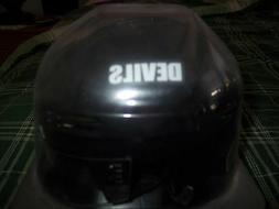Beautiful Bauer New Jersey Devils Mini Helmet