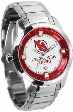 Gametime New Jersey Devils Titan Watch