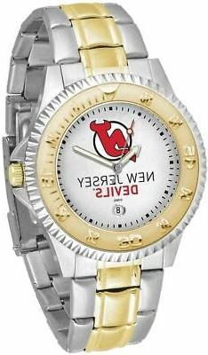 Gametime New Jersey Devils Competitor Watch