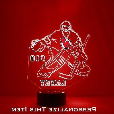 - Personalized FREE NHL Hockey Sports Fan