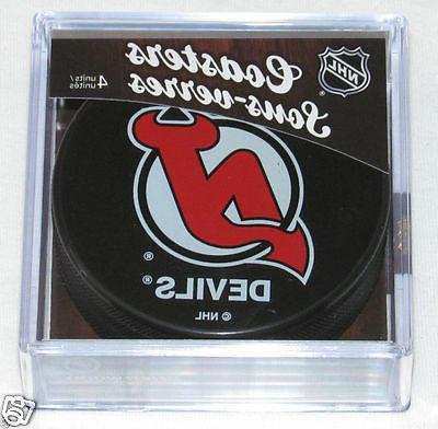 new jersey devils hockey team logo 4
