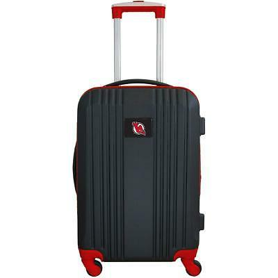 new jersey devils luggage carry on 21in