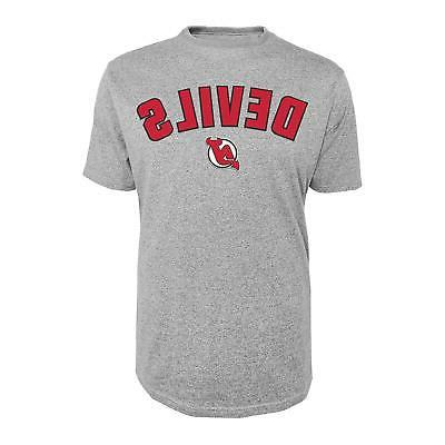 nhl mens new jersey devils shirts