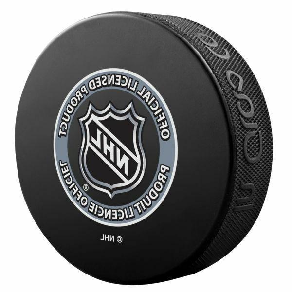 NHL N.J. Hockey Souvenir
