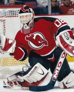 Martin Brodeur New Jersey Devils 8x10 Photo