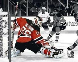 "MARTIN BRODEUR ""Spotlight"" New Jersey Devils un-signed LICEN"
