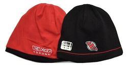 New Jersey Devils Reebok K760Z NHL Reversible Knit Hockey Be
