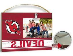 New Jersey Devils Photo Frame 10x8 Photo Plaque Wall Art