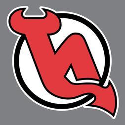 New Jersey Devils Vinyl Sticker / Decal *NHL*Eastern*Metropo