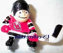 NHL Hockey New Jersey Devils Lil Sports Brat Player Rare Sou