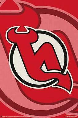 NHL New Jersey Devils - Logo