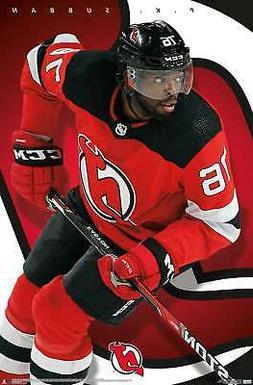 NHL New Jersey Devils - P. K. Subban