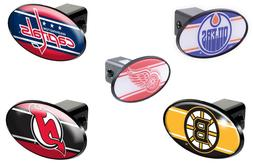 NHL themed car/truck Hitch Covers