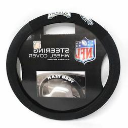 Philadelphia Eagles Mesh Steering Wheel Cover